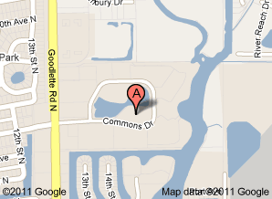 Dr. Leon Mead Office in Naples, Florida