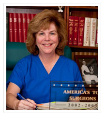 Our Staff Kathy Jo Mead Practice Administrator RN